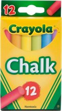 Crayola litakrít