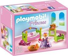 Playmobil Princess - Prinsessu barnaherbergi