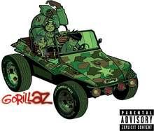 Gorillaz : Gorillaz