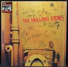 Rolling Stones: Beggars Banquet