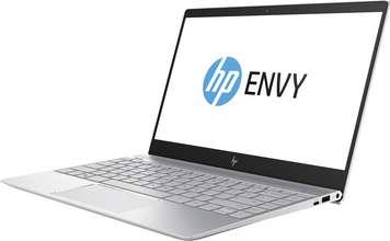 HP ENVY 13 i5 8GB 256GB SSD