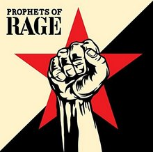 Prophets of Rage: Prophets of Rage
