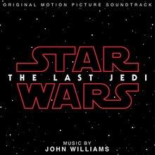 John Williams: Star Wars: Last Jedi