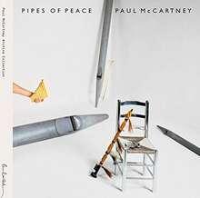 Paul McCartney: Pipes Of Peace