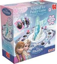 Frozen spil - Ískastalinn