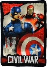 Captain America teppi - Civil War