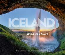 Iceland Wild at Heart - Small format
