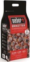 Weber kol