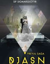 Freyju saga 2 - Djásn