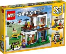 Lego Creator Heimili