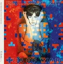 Paul McCartney: Tug Of War
