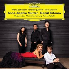 Trifanov, Mutter: Schubert