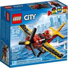 Lego City Flugvél