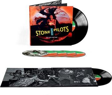Stone Temple Pilots: Core 25th anni  Super Deluxe