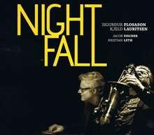 Sigurður Flosason & Kjeld Lauritsen: Nightfall