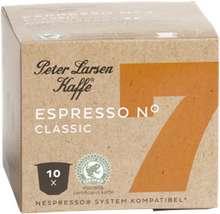 Peter Larsen Espresso nr.7 Classic