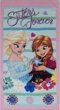 Frozen Sisters Forever handklæði