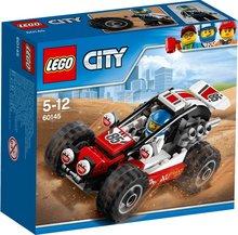 Lego City Buggy bíll