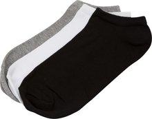 Socks to go ökklasokkar - 3 pör