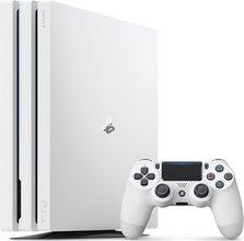 Sony PS4 Pro leikjavél 1TB hvít
