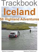 Trackbook Iceland  58 highland