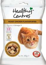 MC Healthy Centres Roast Chicken for Cats - 60gr
