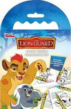 The Lion Guard litasett, lítið