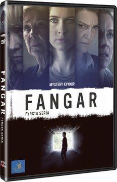 Fangar - DVD