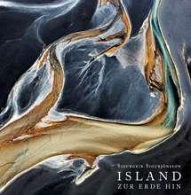 Island - zur erde hin - þýsk