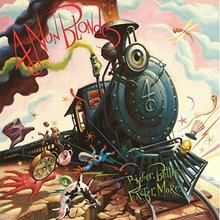 4 Non Blondes: Bigger Better Faster