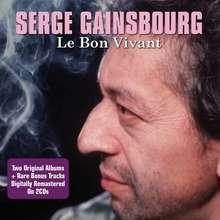 Serge Gainsbourg: Le Bon Vivant