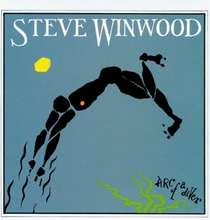 Steve Winwood: Arc Of A Diver