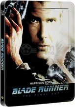 Blade Runner The Final Cut 2 - Disc Stálbox Blu Ray + DVD