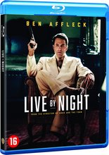 Live By Night - Blu Ray