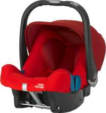 Britax Barnabílstóll Baby-Safe Plus - Flame Red