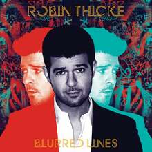 Robin Thicke: Blurred Lines