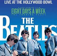 Beatles: Live At The Hollywood Bowl