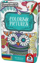 Colors & Pictures