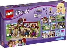 Lego Friends hesthús