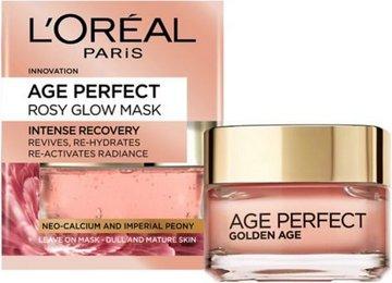 L'Oréal Golden Age maski