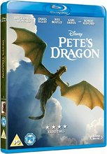 Petes Dragon - Blu Ray