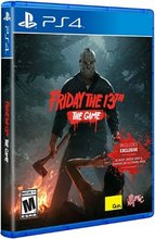 Friday 13:th PS4