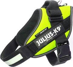 Julius-K9 IDC Powerharness Baby2 - grænt