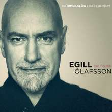 Egill Ólafsson: Örlög mín