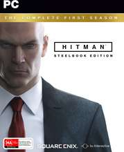 PC Hitman Complete Season 1