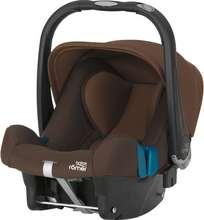 Britax Barnabílstóll  Baby-Safe Plus - Wood Brown