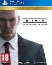 PS4 Hitman Complete Season 1