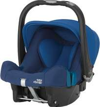 Britax Barnabílstóll  Baby-Safe Plus - Ocena Blue