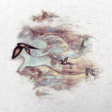 Floating Harmonies (Expandet Edition)