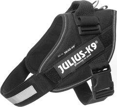 Julius-K9 IDC Powerharness Mini-Mini - svart